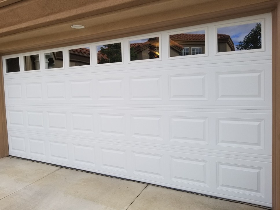 Overhead Garage Door Repairs Mission Viejo CA