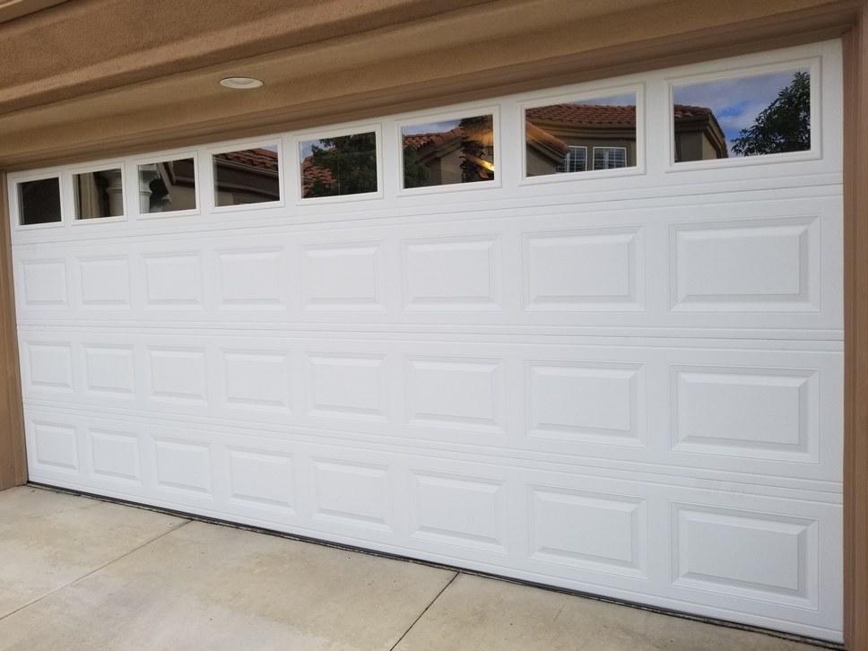 Overhead Garage Door Repairs Mission Viejo CA
